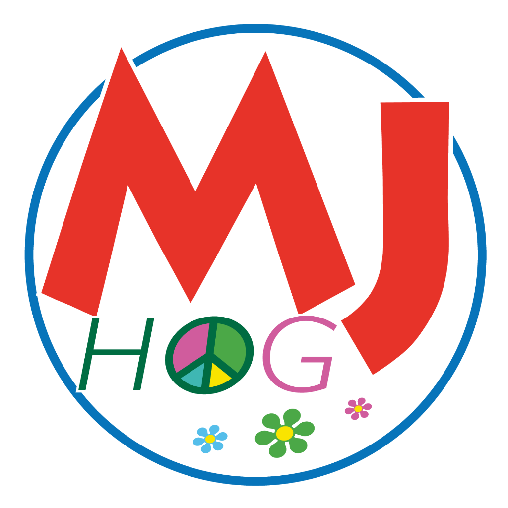 Logo for Mary Jane's House of Glass - Auburn
