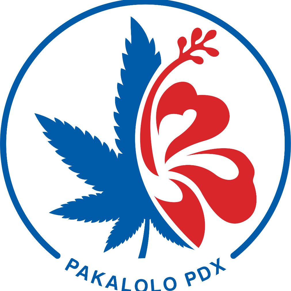 Logo for Pakalolo
