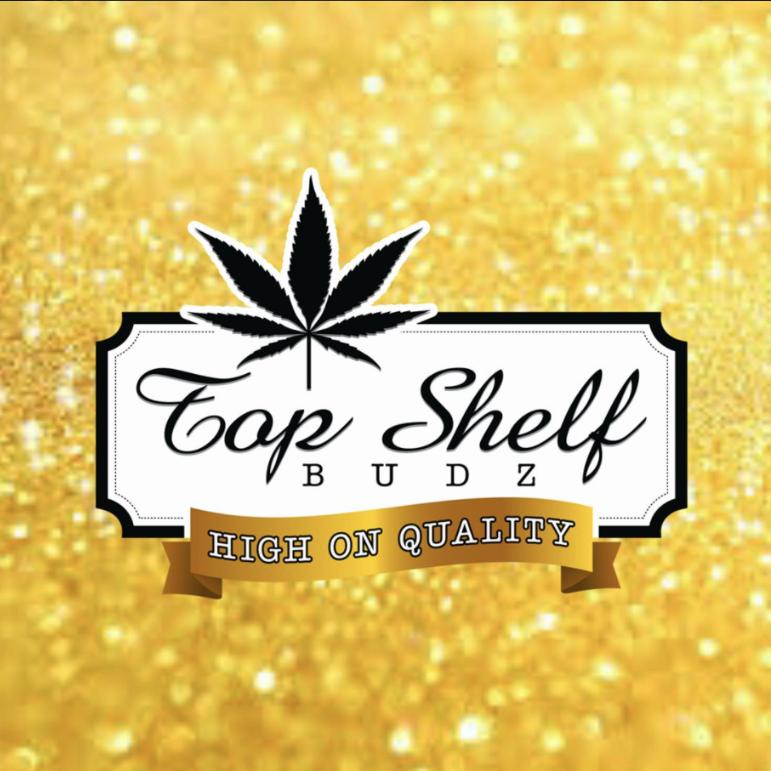 Logo for Top Shelf Budz - Milwaukie