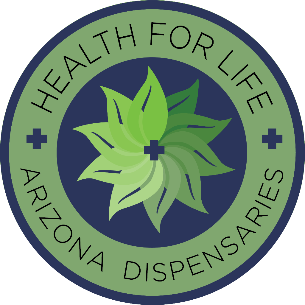 Logo for Health for Life Crismon