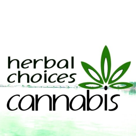 Logo for Herbal Choices - 1st Street