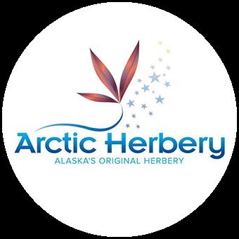 Logo for Arctic Herbery