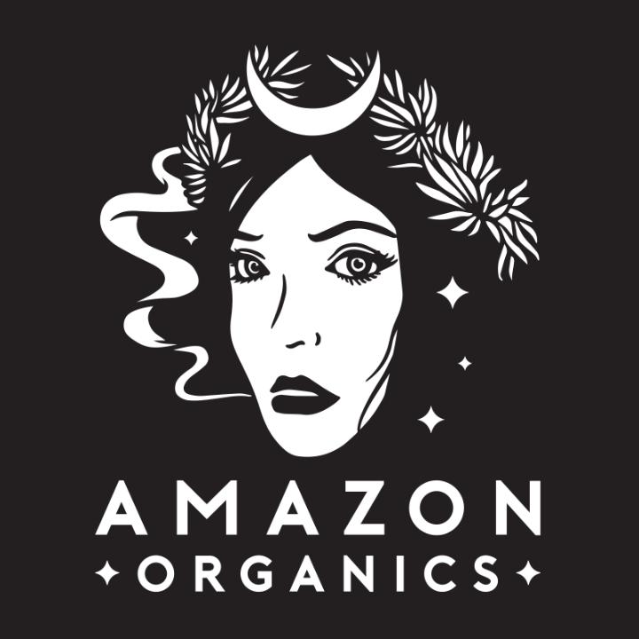 Logo for Amazon Organics