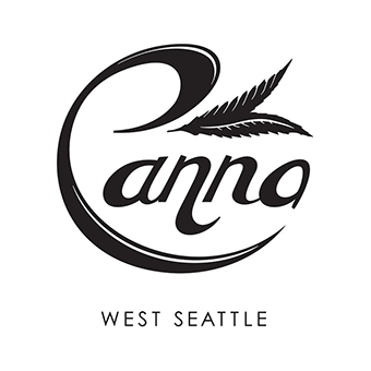 Logo for Canna West Seattle