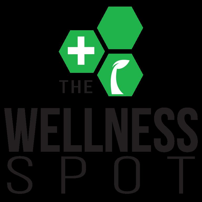 Logo for The Wellness Spot