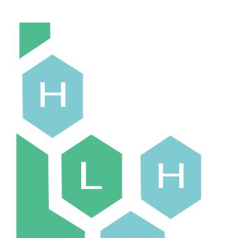 Logo for High Level Health - Davie