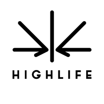 Logo for Highlife Cannabis - Sudbury