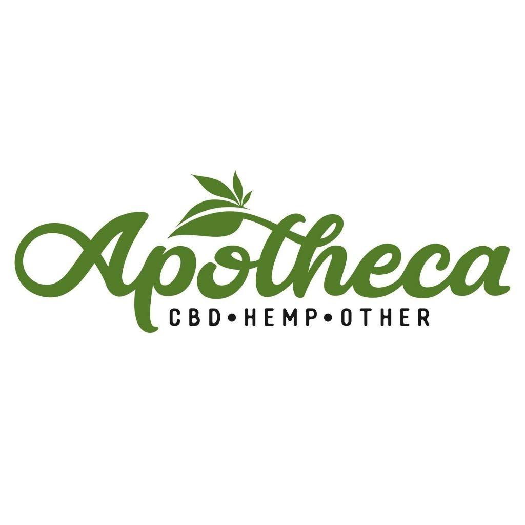 Logo for Apotheca - Charlotte Regional Farmers Market