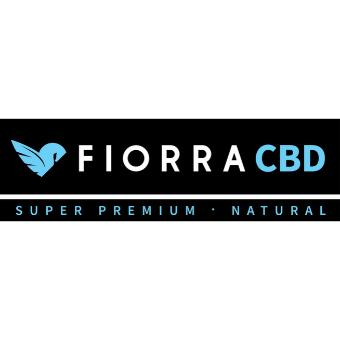 Logo for FIORRA CBD