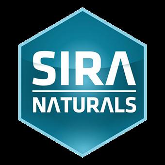 Logo for Sira Naturals - Needham