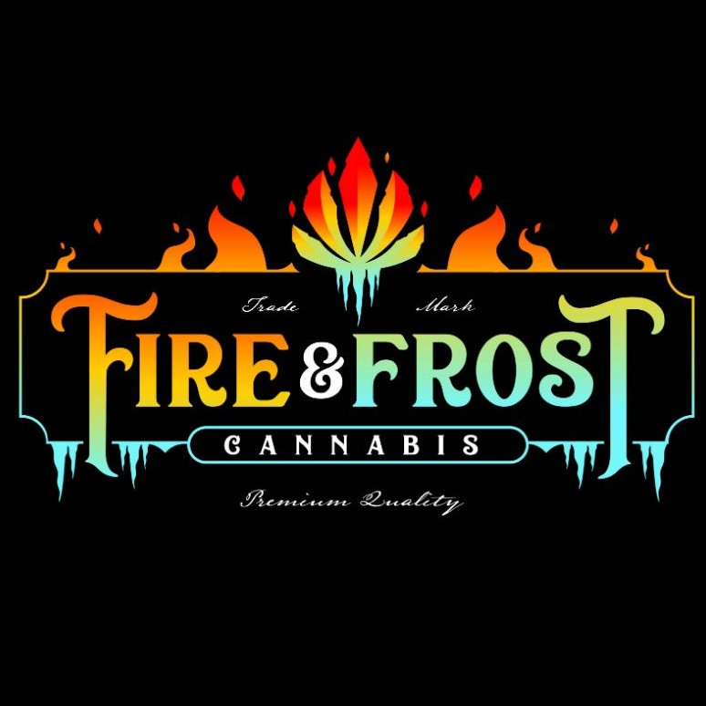 Logo for Fire and Frost Cannabis