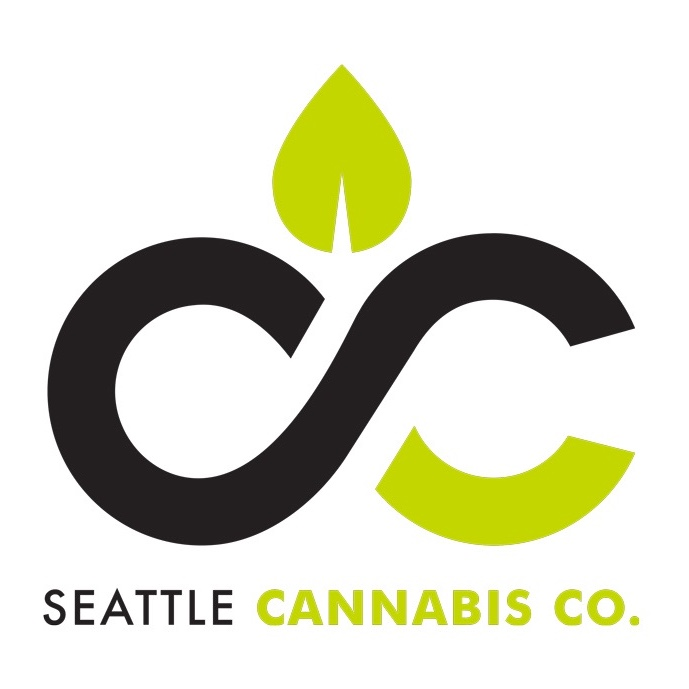Logo for Seattle Cannabis Company