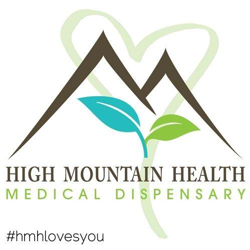 Logo for High Mountain Health of Flagstaff