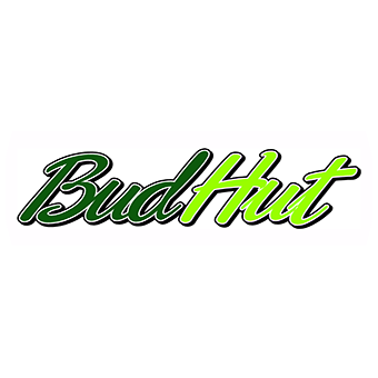 Logo for Bud Hut - Pullman