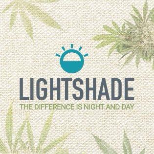 Logo for Lightshade - 6th Avenue