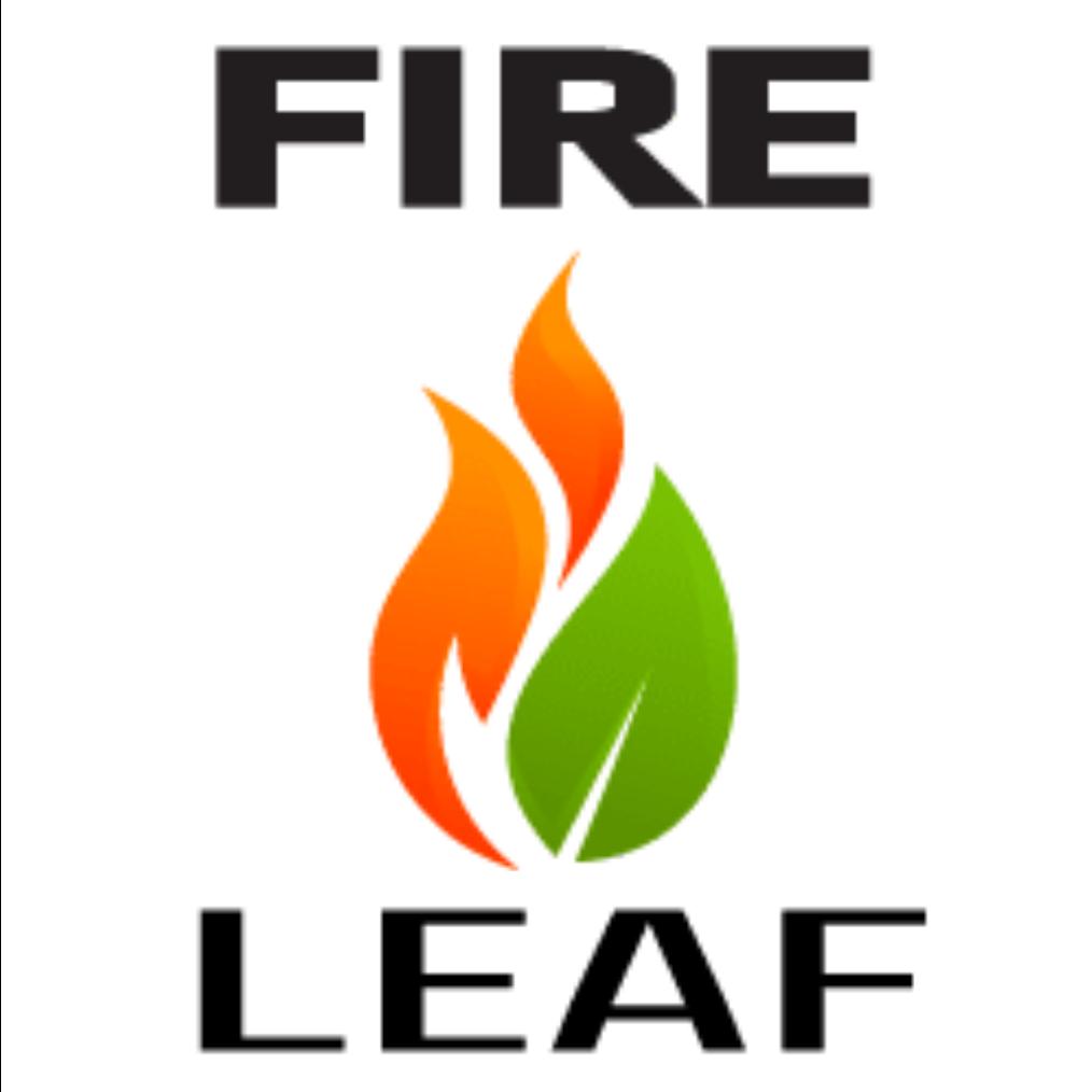 Logo for Fire Leaf Dispensary - West OKC