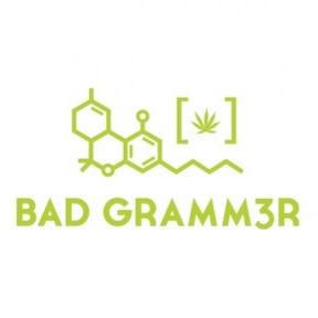 Logo for Bad Gramm3r