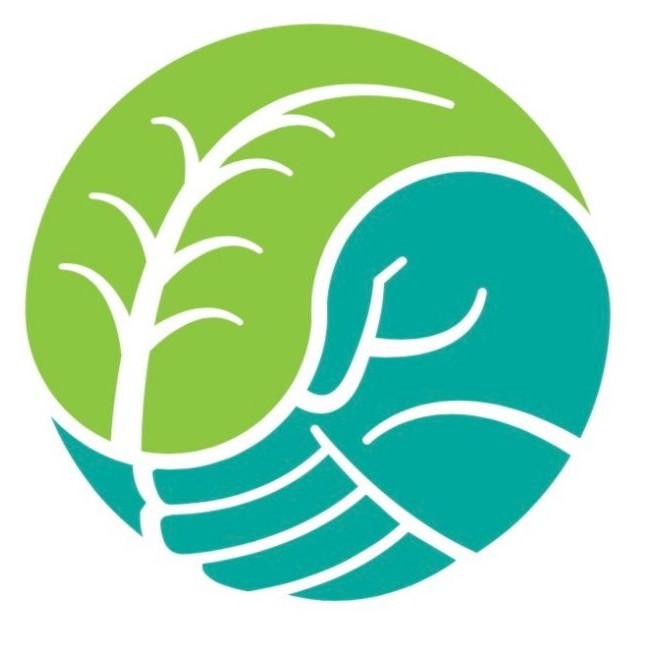 Logo for Indico