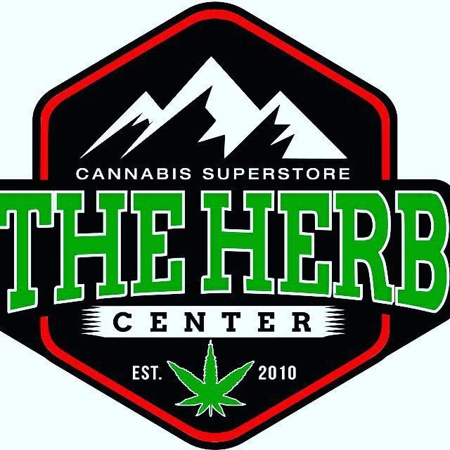 Logo for The Herb Center, Bend