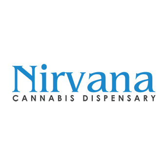 Logo for Nirvana Cannabis Dispensary - East 11th