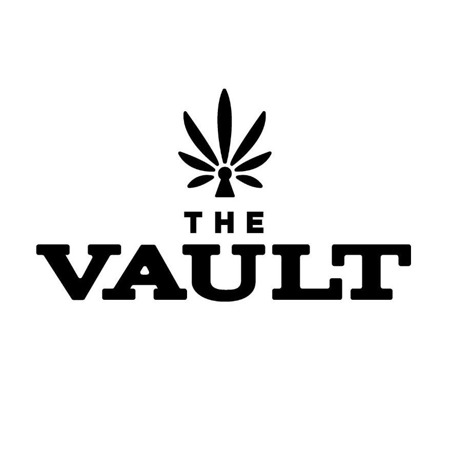 Logo for The Vault - Spokane