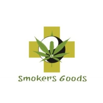 Logo for Smokers Goods