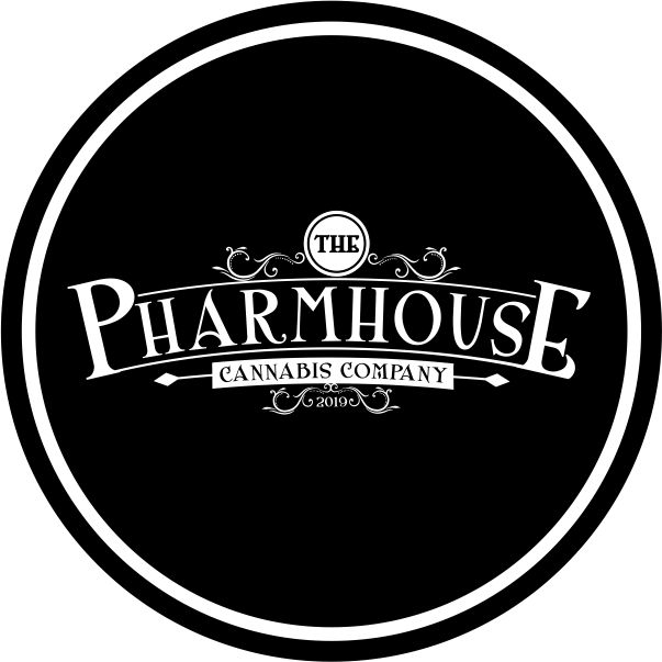 Logo for Pharmhouse Cannabis Company