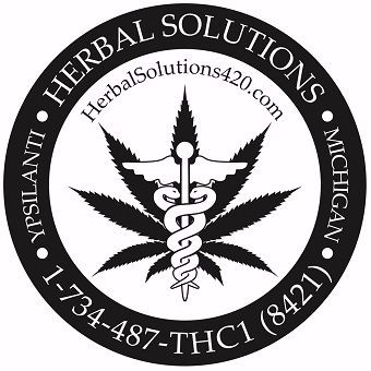Logo for Herbal Solutions