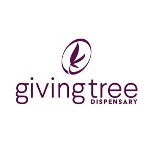 Logo for Giving Tree Dispensary