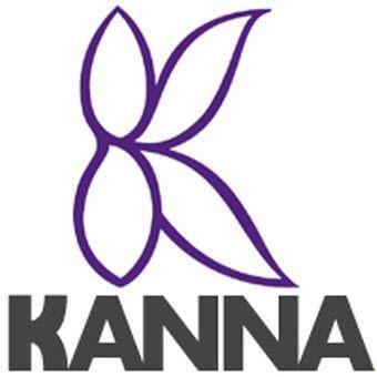 Logo for Kanna