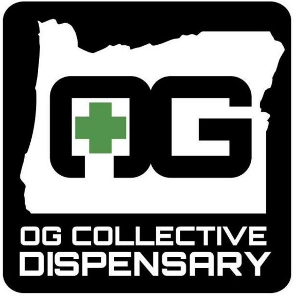 Logo for OG Collective Dispensary - Commercial
