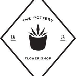 Logo for The Pottery - Delivery
