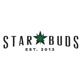 Logo for Star Buds Louisville