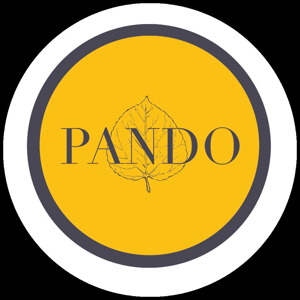 Logo for Pando