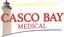 Logo for Casco Bay Medical - Maine