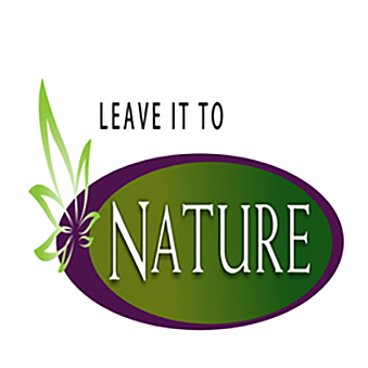 Logo for Leave It To Nature