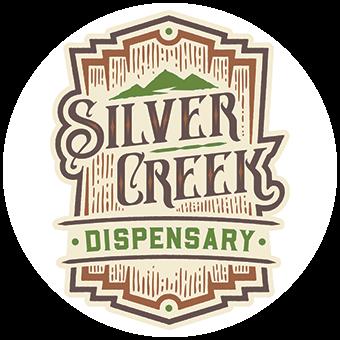 Logo for Silver Creek Dispensary