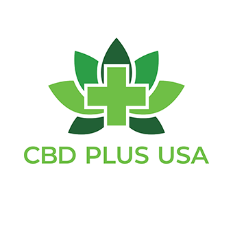 Logo for CBD Plus USA - 65th and May