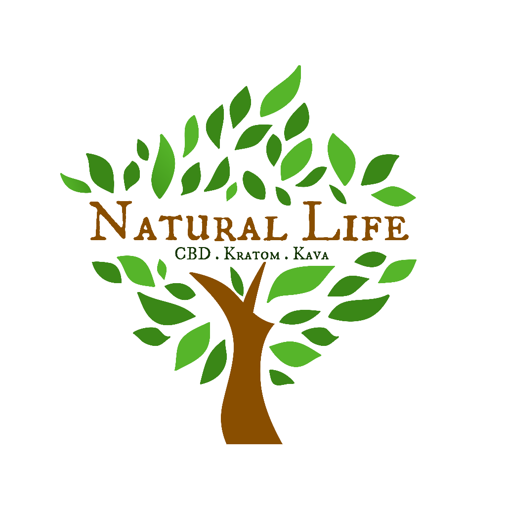 Logo for Natural Life - Jacksonville (CBD)