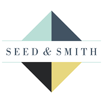 Logo for Seed & Smith