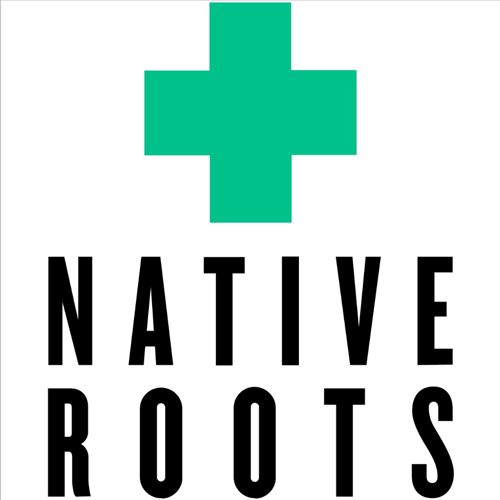 Logo for Native Roots Dispensary - Highlands - Recreational