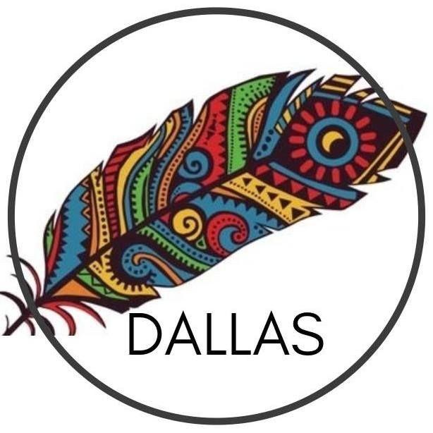 Logo for CBD American Shaman of Dallas