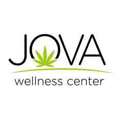 Logo for Jova Wellness Center