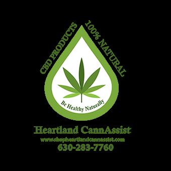 Logo for Heartland CannAssist