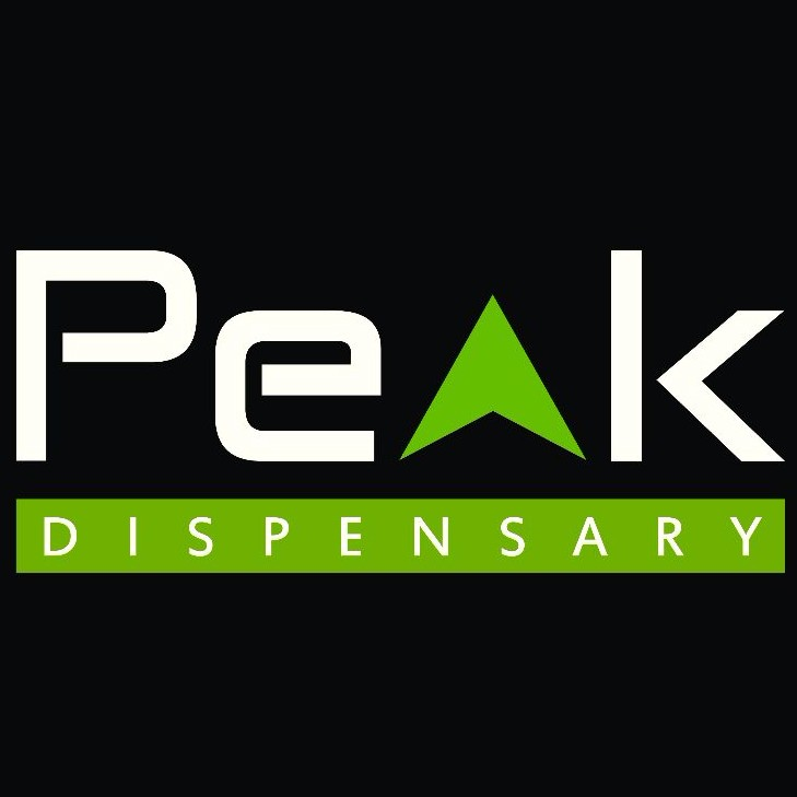 Logo for PeakMJ Broadway