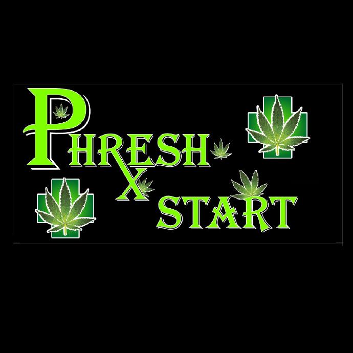 Logo for Phresh Start