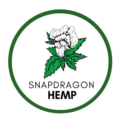 Logo for Snapdragon Hemp - East Ridge (CBD only)