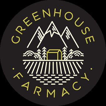 Logo for Greenhouse Farmacy
