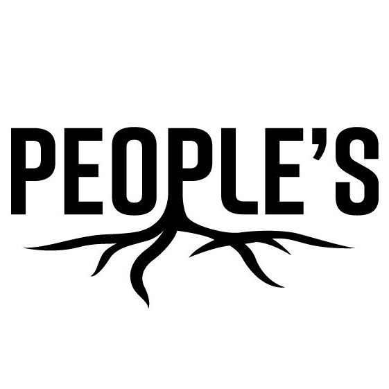 Logo for People's OC