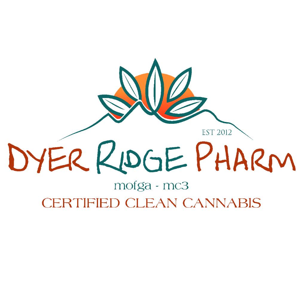 Logo for Dyer Ridge Pharm